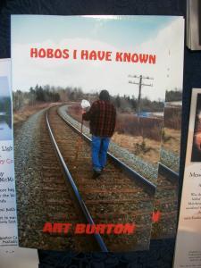 Art Burton