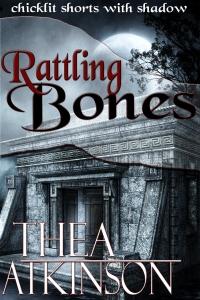 Thea Atkinson Rattling Bones