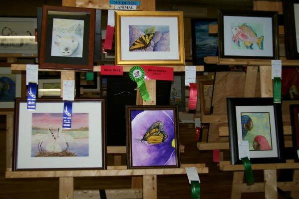 East Hants Fine Art Show