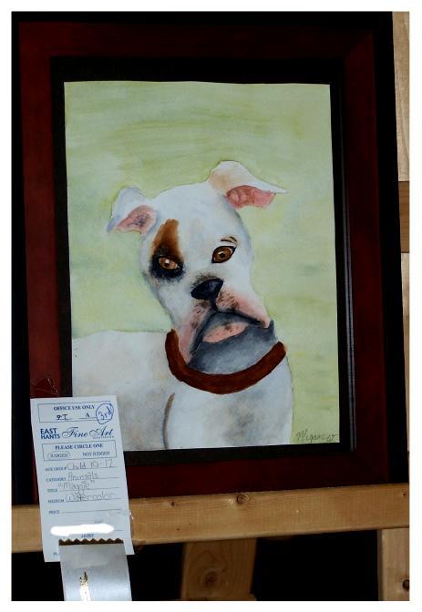 East Hants Fine Art Show