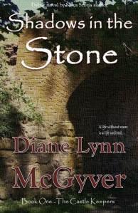 Shadows in the Stone - Diane Lynn McGyver