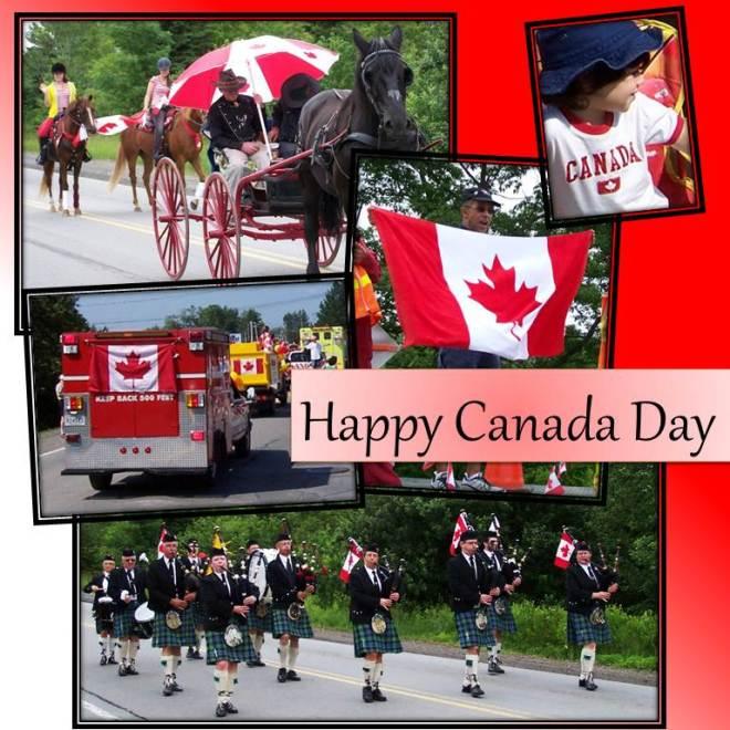 Canada Day - July 1, 1867