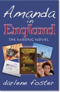 Darlene Foster - Amanda in England