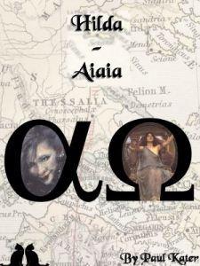 Paul Kater - Hilda of Aiaia