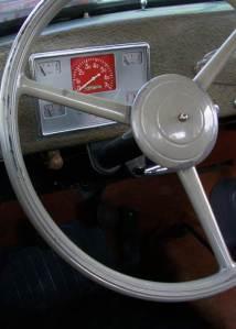 1951 Crosley, 2-door Super