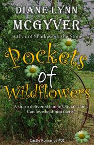 Pockets of Wildflowers - Diane Lynn McGyver