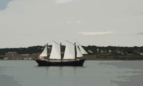 Diane Lynn McGyver - Ship