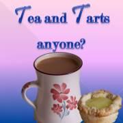 Miss Tuttle's Lemon Tarts - Diane Lynn McGyver