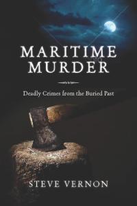 Steve Vernon - Maritime Murder
