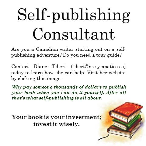 Self publishing consultant diane tibert dianetibertselfpublishingconsultant solutioingenieria Gallery