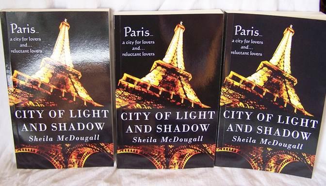 Books - McDougall