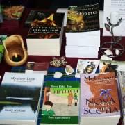 5x5 Book Craft Sale