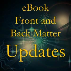 eBook Updates