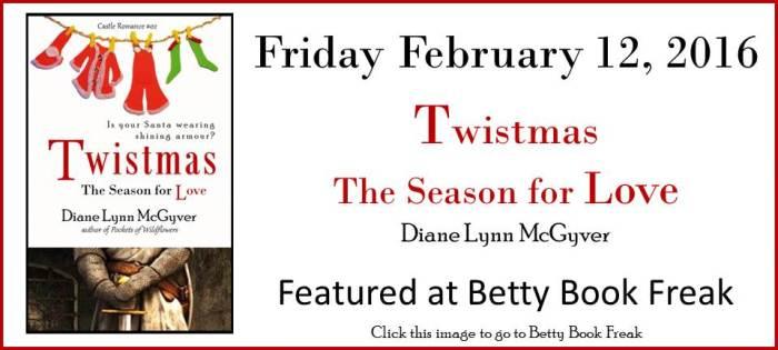 Feb 12 2015 Twistmas