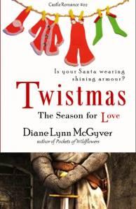 Twistmas_Diane_Lynn_McGyver Front