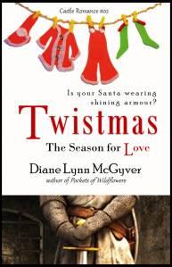 Twistmas_Diane_Lynn_McGyver AMAZON