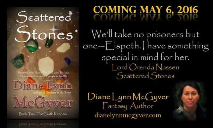 McGyver Fantasy Author 05