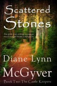 Scattered Stones Diane Lynn McGyver