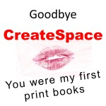 Amazon CreateSpace KDP Print