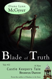Blade of Truth fantasy short story