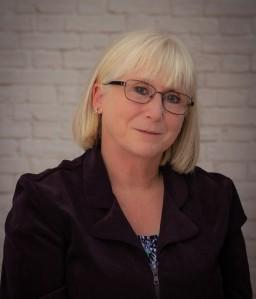 Author Laura Best