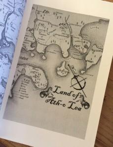 Fantasy Map KDP