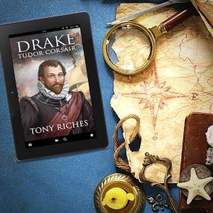 Drake – Tudor Corsair