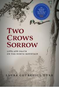 Two Crows Sorrow Laura Churchill Duke