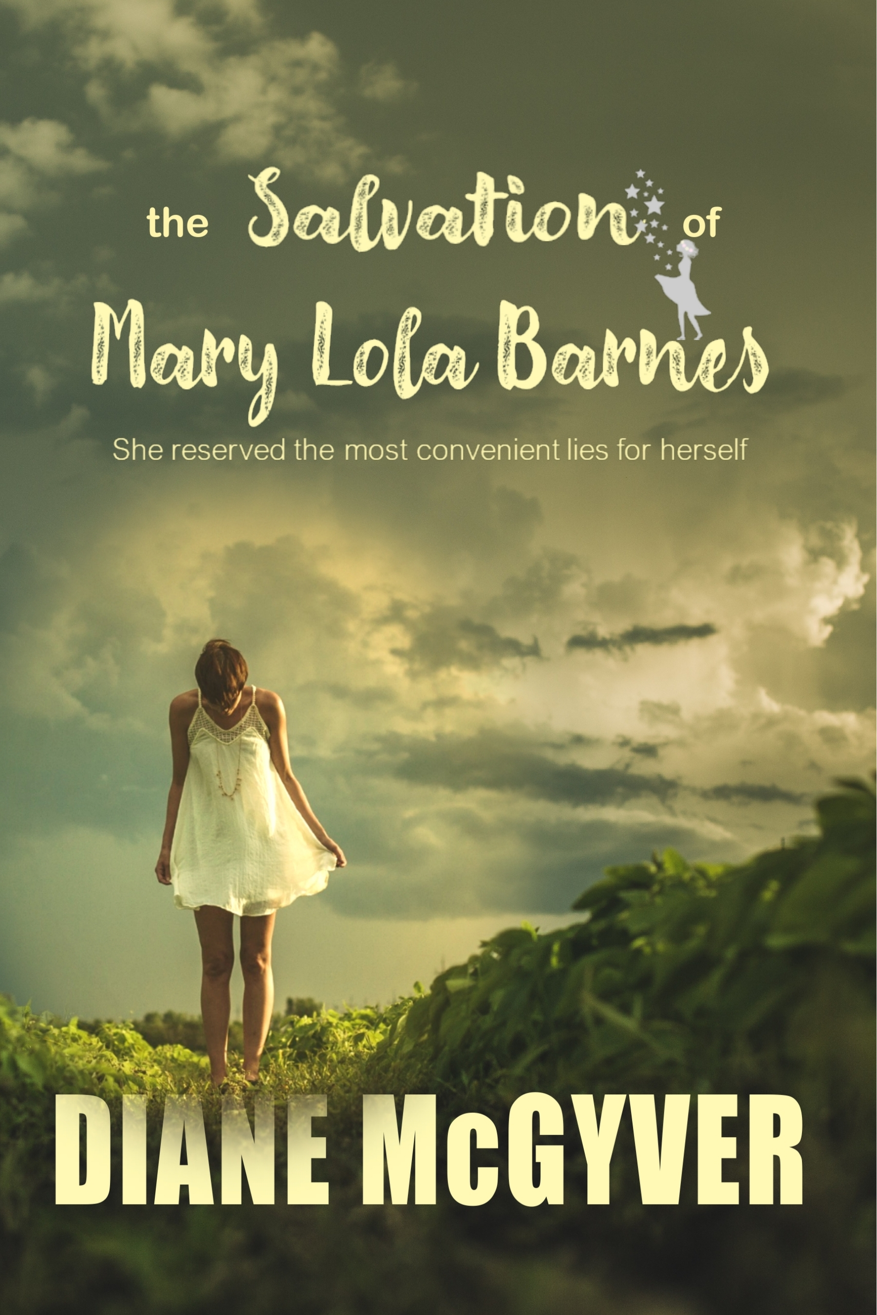the Salvation of Mary Lola Barnes Diane McGyver