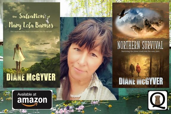 Diane McGyver books